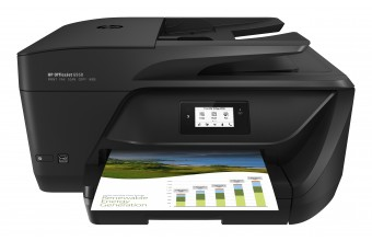 HP OfficeJet 6950 4800 x 1200DPI Getto termico d'inchiostro A4 29ppm Wi-Fi