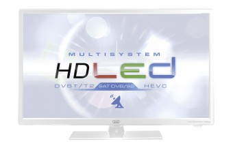 "Trevi LTV 2401 SAT 24"" HD 180cd/m² Nero A"