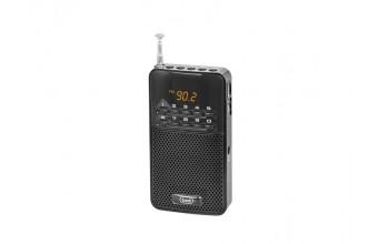 Trevi DR 730 M Portatile Digitale Nero radio