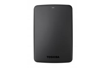 Toshiba Canvio Basics 1TB 1000GB Nero disco rigido esterno