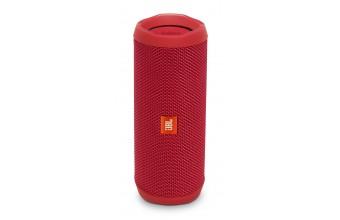 JBL Flip 4 Mono portable speaker 16W Rosso