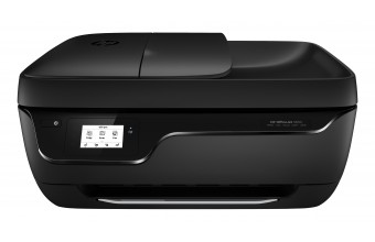 HP OfficeJet 3833 4800 x 1200DPI Getto termico d'inchiostro A4 8.5ppm Wi-Fi