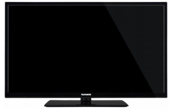 "Telefunken TE 32269 B40 Y2D 32"" HD Smart TV Wi-Fi Nero LED TV"