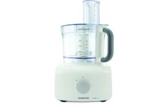 Kenwood Electronics FDP645WH 1000W 3L Grigio, Bianco robot da cucina