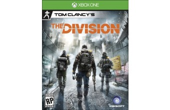 Ubisoft XONE THE DIVISION