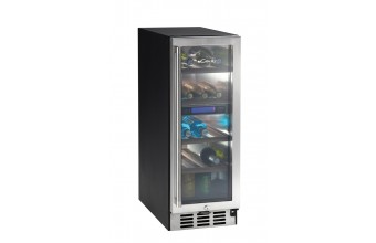 Candy CCVB 60 drink cooler