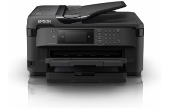 Epson WorkForce WF-7715DWF 4800 x 2400DPI Ad inchiostro A3 18ppm Wi-Fi