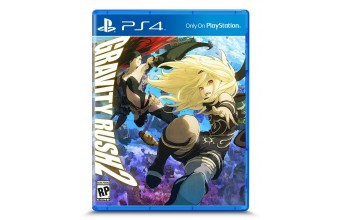Sony Gravity Rush 2, PlayStation 4 Basic PlayStation 4 ITA videogioco