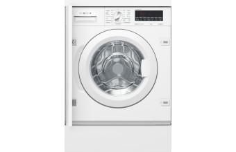 Bosch Serie 8 WIW28540EU Incasso Carica frontale 8kg 1400Giri/min A+++-30% Bianco lavatrice