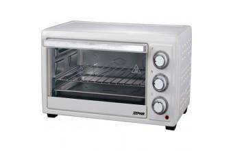 Zephir ZHC26B 26L 1500W Bianco fornetto con tostapane