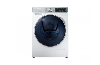 Samsung WW80M740NOA washing machine Freestanding Front-load White 8 kg 1400 RPM A+++