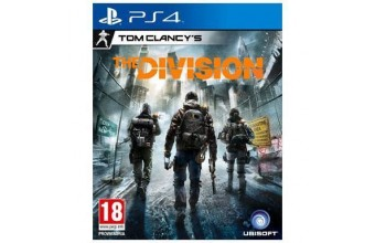 Ubisoft Tom Clancy's The Division, PS4 Basic PlayStation 4 ITA videogioco