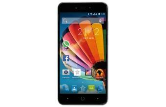 "Mediacom PhonePad Duo G515 5"" Doppia SIM 1GB 8GB 2000mAh Argento"