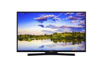 "Panasonic TX-43E303 43"" Full HD Nero A++ 16W"