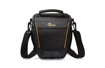 Lowepro Adventura TLZ 30 II Custodia a fondina Nero