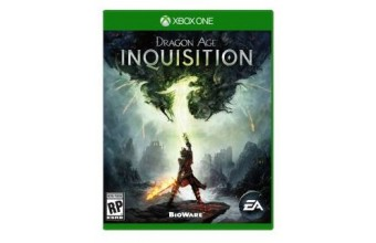 Electronic Arts Dragon Age: Inquisition, Xbox One Basic Xbox One videogioco