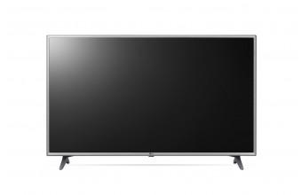 """LG 49LK6100 49"""" Full HD Smart TV Wi-Fi Argento LED TV"""