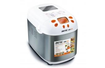 Imetec 7815 Argento, Bianco 920W macchina per il pane