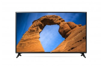 "LG 43LK5900PLA 43"" Full HD Smart TV Wi-Fi Nero LED TV"