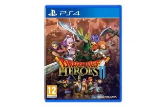 Square Enix Dragon Quest Heroes 2, PS4 Basic PlayStation 4 videogioco