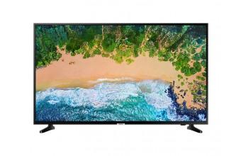 "Samsung UE55NU7090U LED TV 139.7 cm (55"") 4K Ultra HD Smart TV Wi-Fi Black"