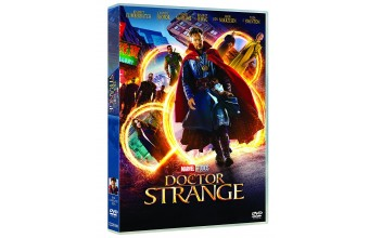 Walt Disney Pictures Doctor Strange