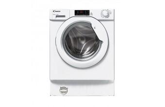 Candy CBWM 712D-S Incasso Carica frontale 7kg 1200Giri/min A+++ Bianco lavatrice