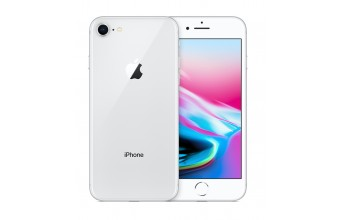 Apple iPhone 8 SIM singola 4G 256GB Argento