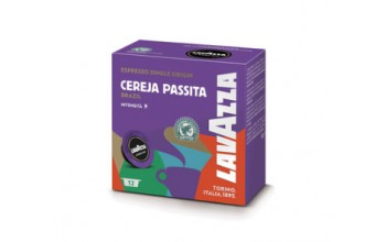 Lavazza A Modo Mio Cialde caffè Tostatura media 12pezzo(i)