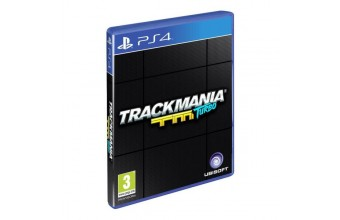 Ubisoft TrackMania Turbo, PS4 Basic PlayStation 4 ITA videogioco