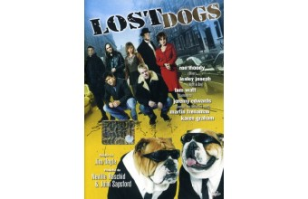 Terminal Video Lost Dogs DVD 2D