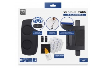 Bigben Interactive PS4VRPACK Set accessorio del display montato in cima