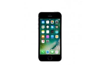 "Vodafone Apple iPhone SE 4"" SIM singola 4G 32GB Nero, Grigio"