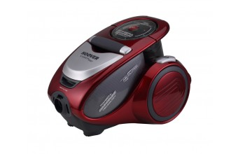 Hoover Xarion Pro XP81_XP25011 A cilindro 1.5L A Metallico, Rosso