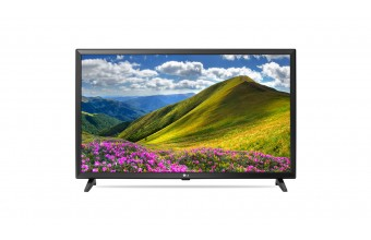 "LG 32LJ510U 32"" HD Nero LED TV"