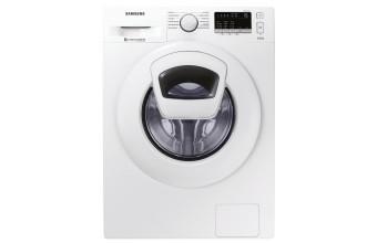 Samsung WW80K4430YW washing machine