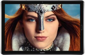 Huawei MediaPad M5 10 tablet Hisilicon Kirin 960 32 GB 3G 4G Grigio