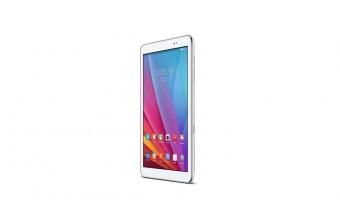 Huawei MediaPad T1 10.0 16GB 3G 4G Argento, Bianco tablet