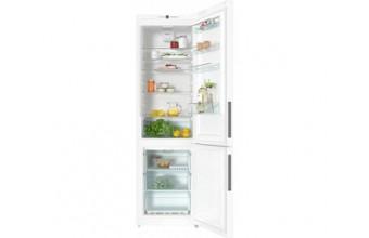Miele KFN 29132 D WS Libera installazione 338L A++ Bianco frigorifero con congelatore