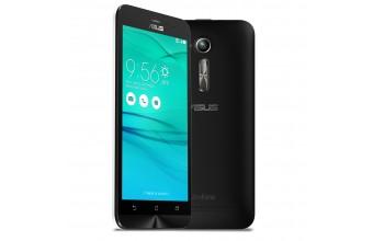 ASUS ZenFone Go ZB500KG Doppia SIM 8GB Nero