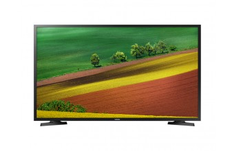 "Samsung UE32N4000AK LED TV 81.3 cm (32"") HD Black"