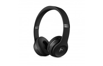 Beats by Dr. Dre Beats Solo3 Wireless Padiglione auricolare Stereofonico Cablato/Bluetooth Nero