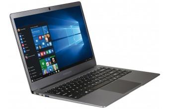 "Mediacom SmartBook edge 14 Grigio Computer portatile 35,6 cm (14"") 1920 x 1080 Pixel 1,10 GHz Intel® Celeron® N3450"