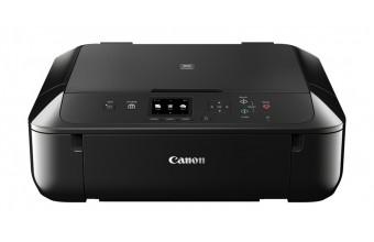 Canon PIXMA MG5750 4800 x 1200DPI Ad inchiostro A4 Wi-Fi
