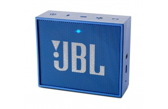 JBL Go Mono portable speaker 3W Blu