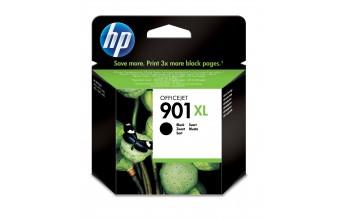 HP 901XL Black Officejet Ink Cartridge Nero
