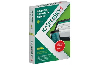 Kaspersky Lab Security f/ Android, 2U, 1Y, Base, ITA Base license 2utente(i) 1anno/i ITA