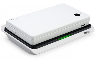 Big Ben Induction Charger