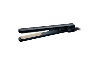 Remington S6500 Straightening iron Caldo Nero 2.5m messa in piega