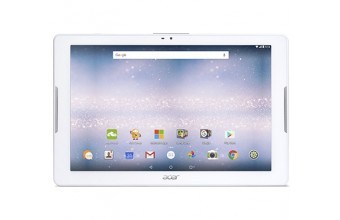 Acer Iconia B3-A40-K2YF 32GB Bianco tablet